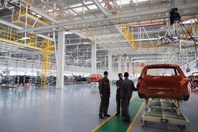Компания Haval строит завод по сборке автомобилей