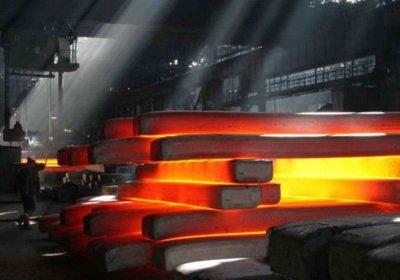 Производство металлопроката: история и современные технологии