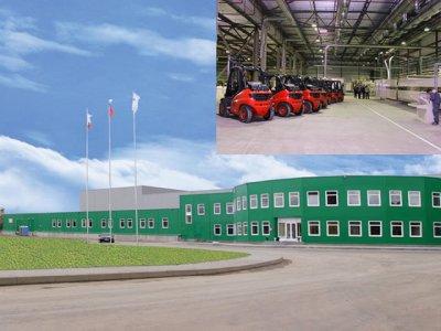 Группа «Илим» - крупнейшее лесоперерабатывающее производство страны