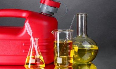Назначение и применение индустриального масла И-20