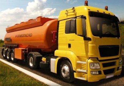 Особенности транспортировки топлива