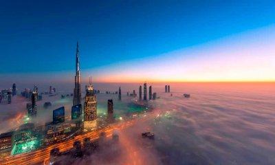 Оффшорные зоны в Арабских Эмиратах