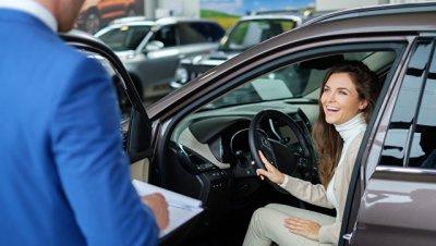 Новый автомобиль в кредит: что надо знать при заключении договора