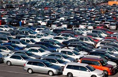 Статистика продаж новых автомобилей в 2018-2019 годах в Беларуси